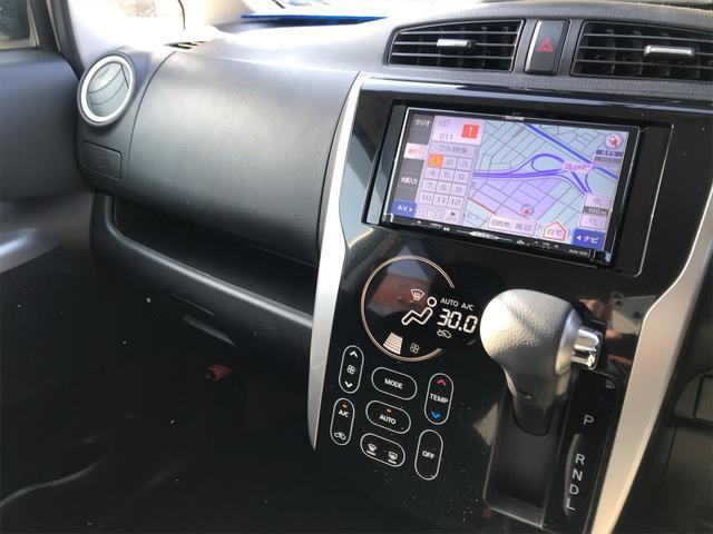 G 4WD SDナビ フルセグTV バックカメラ シートヒーター アイドリングストップ エアロ スマートキー(36枚目)