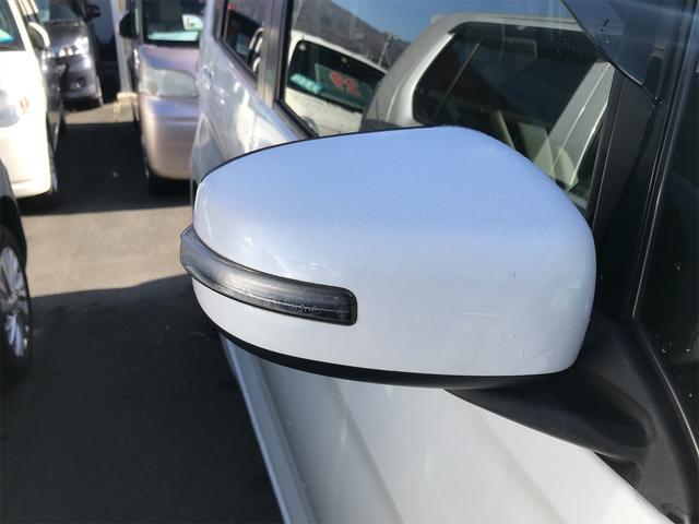 G 4WD SDナビ フルセグTV バックカメラ シートヒーター アイドリングストップ エアロ スマートキー(39枚目)