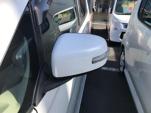G 4WD SDナビ フルセグTV バックカメラ シートヒーター アイドリングストップ エアロ スマートキー(40枚目)