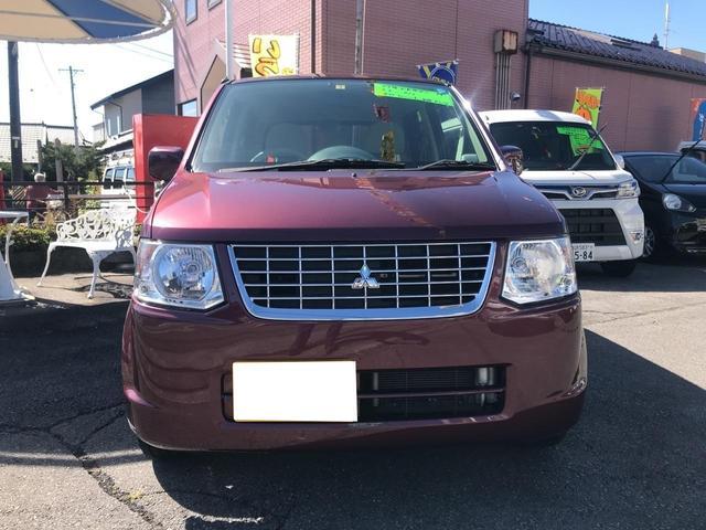 「三菱」「eKワゴン」「コンパクトカー」「長野県」の中古車2