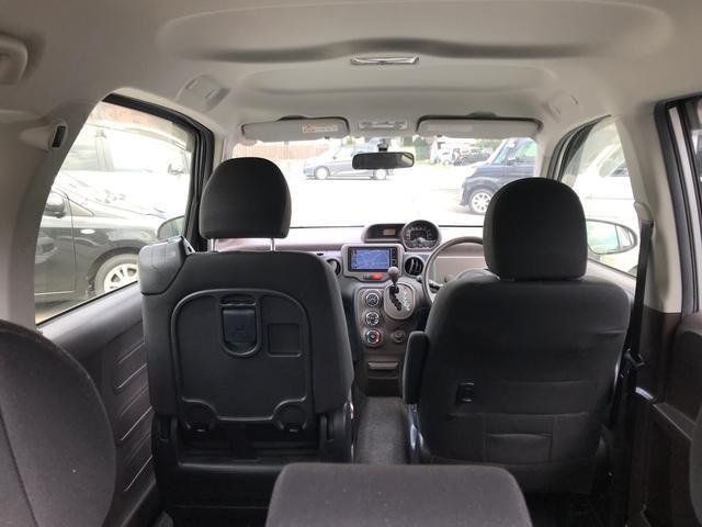 「トヨタ」「スペイド」「ミニバン・ワンボックス」「長野県」の中古車16