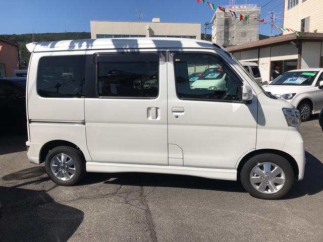 「ダイハツ」「アトレーワゴン」「コンパクトカー」「長野県」の中古車9
