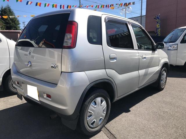 「スズキ」「Kei」「コンパクトカー」「長野県」の中古車7