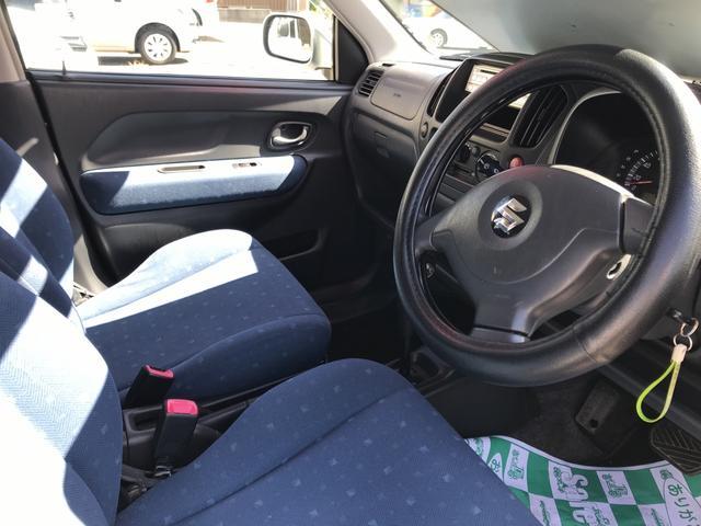 「スズキ」「Kei」「コンパクトカー」「長野県」の中古車24