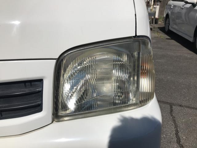 「ダイハツ」「ハイゼットカーゴ」「軽自動車」「長野県」の中古車5