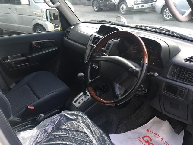 TR ETC 4WD ターボ スタッドレス付き(17枚目)