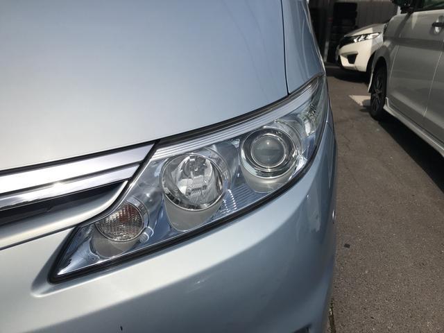 「トヨタ」「エスティマハイブリッド」「ミニバン・ワンボックス」「長野県」の中古車5
