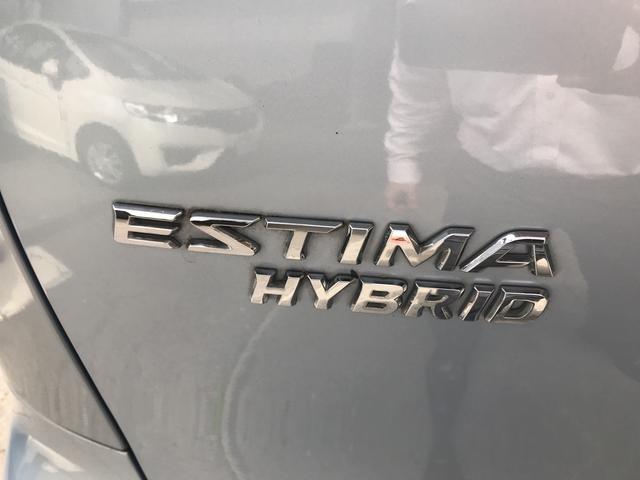 「トヨタ」「エスティマハイブリッド」「ミニバン・ワンボックス」「長野県」の中古車13