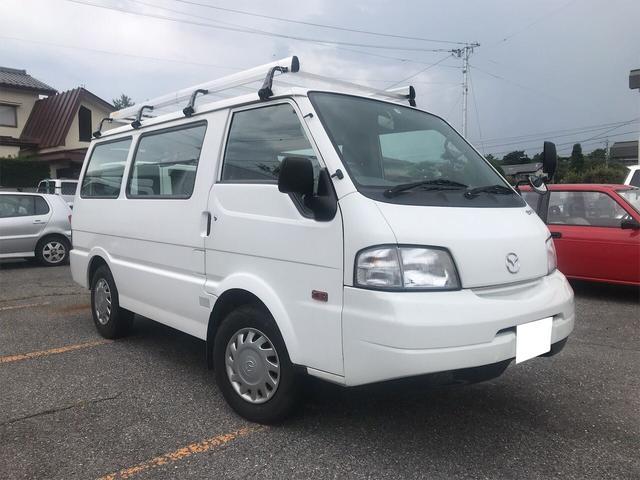 「マツダ」「ボンゴバン」「その他」「長野県」の中古車3