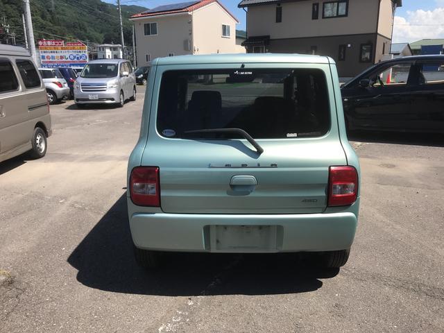 「スズキ」「アルトラパン」「軽自動車」「長野県」の中古車6