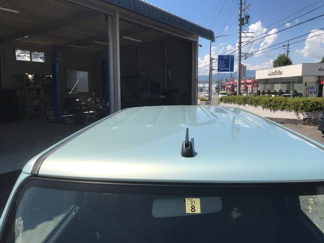 「スズキ」「アルトラパン」「軽自動車」「長野県」の中古車38
