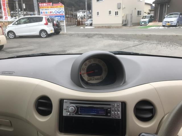 「ダイハツ」「エッセ」「軽自動車」「長野県」の中古車11