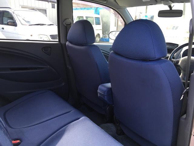 L 4WD 夏タイヤ新品 Tベルト交換(12枚目)