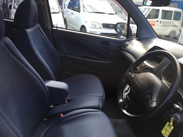 L 4WD 夏タイヤ新品 Tベルト交換(17枚目)