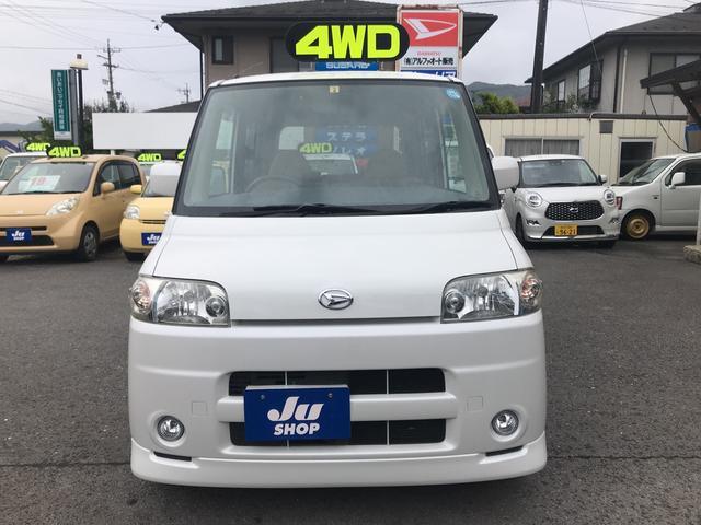 Xリミテッド ナビ 4WD AW AC オーディオ付 AT(2枚目)