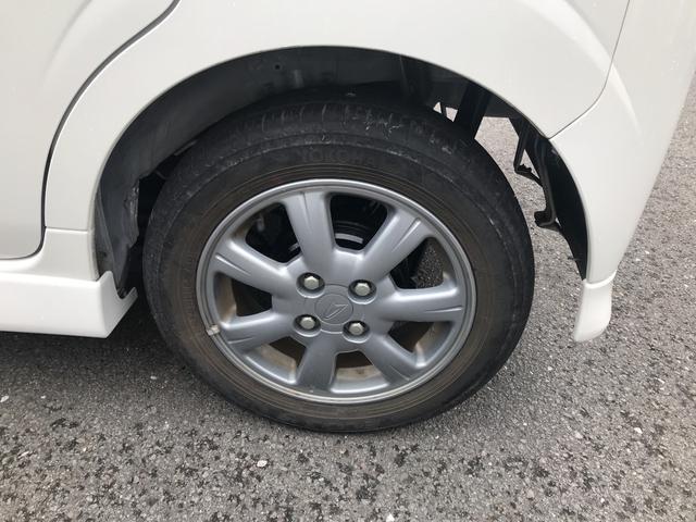 Xリミテッド ナビ 4WD AW AC オーディオ付 AT(14枚目)