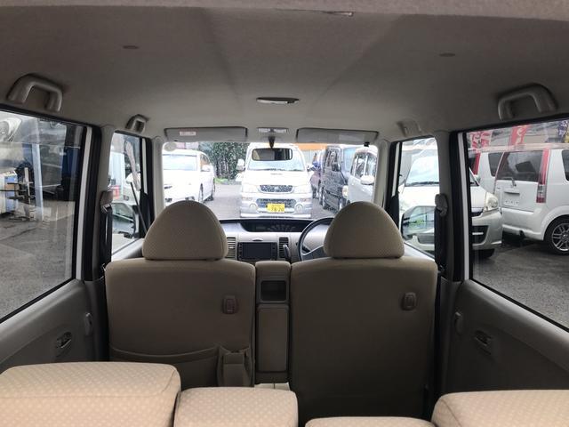 Xリミテッド ナビ 4WD AW AC オーディオ付 AT(17枚目)