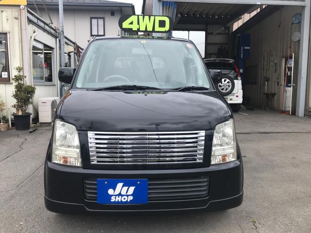 FTリミテッド 4WD AW ターボ AC オーディオ付(2枚目)