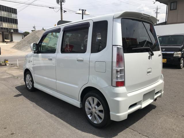 「スズキ」「ワゴンR」「コンパクトカー」「長野県」の中古車12