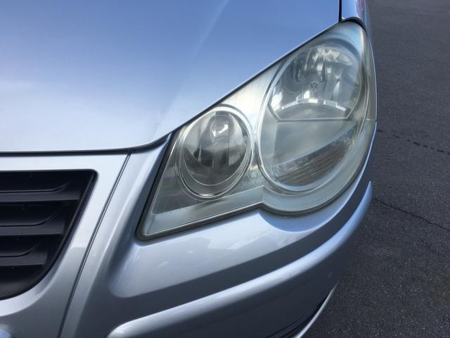 フォルクスワーゲン VW ポロ 2WD ディーラー車 右ハンドル ETC キーレス CD