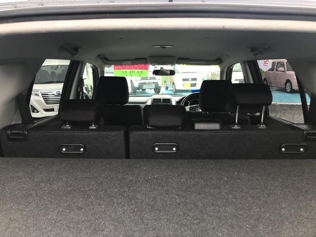 XG 4WD AW バックカメラ メモリーナビ ETC(17枚目)