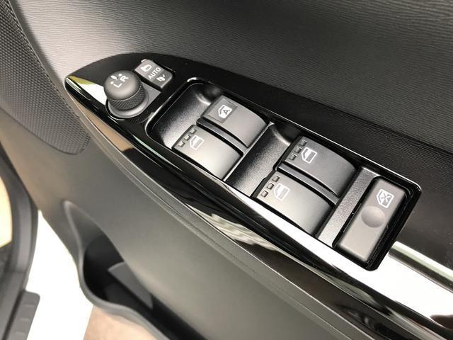 ダイハツ タント X SAIII 2WD 届出済未使用車