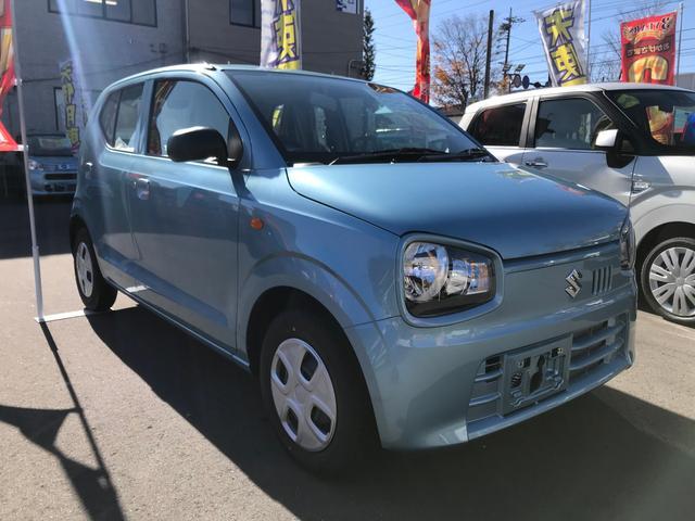 「スズキ」「アルト」「軽自動車」「長野県」の中古車3