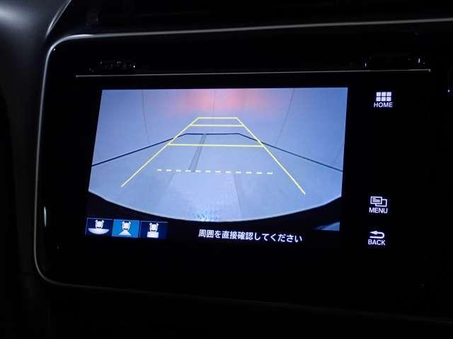 ハイブリッドEX・ホンダセンシング Honda インターナビ(9枚目)