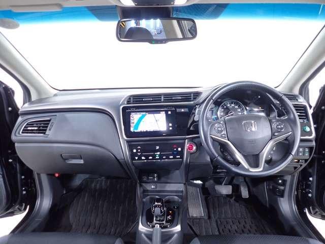ハイブリッドEX・ホンダセンシング Honda インターナビ(12枚目)