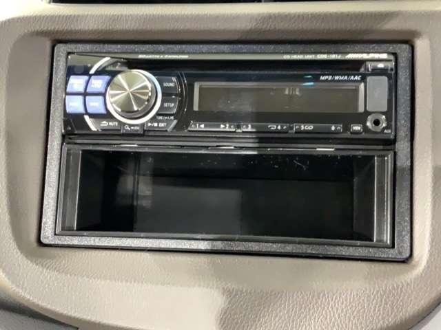 15X 社外CDチューナー HIDライト スマートキー(4枚目)
