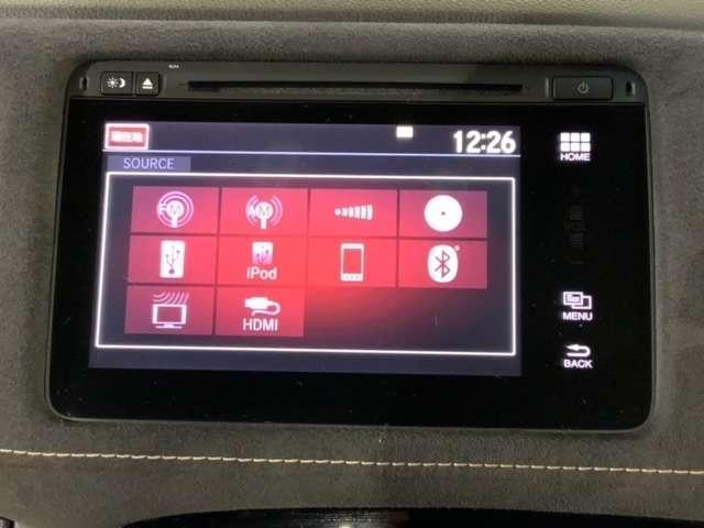 RS・ホンダセンシング Hondaインターナビ Rカメラ ETC LEDライト(5枚目)