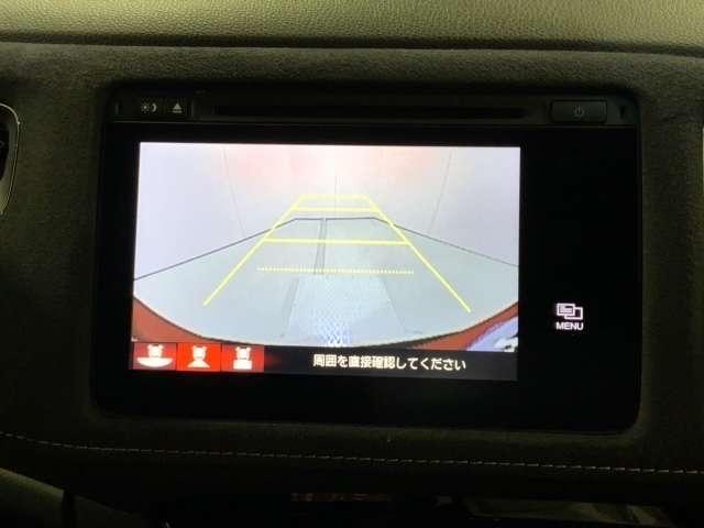 RS・ホンダセンシング Hondaインターナビ Rカメラ ETC LEDライト(6枚目)