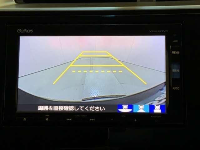 13G・Fパッケージ メモリーナビ Rカメラ ETC スマートキー CD 横滑り防止機能 バックモニター フルセグTV アイドリングストップ ETC メモリーナビ 4WD スマートキー CD 盗難防止システム DVD(6枚目)