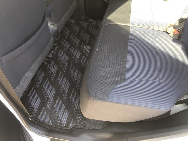 ダイハツ ムーヴ カスタムL 4WD インパネAT CDオーディオ キーレス