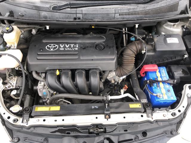 トヨタ ウィッシュ XエアロスポーツパッケージLエディション4WD 禁煙車 ナビ