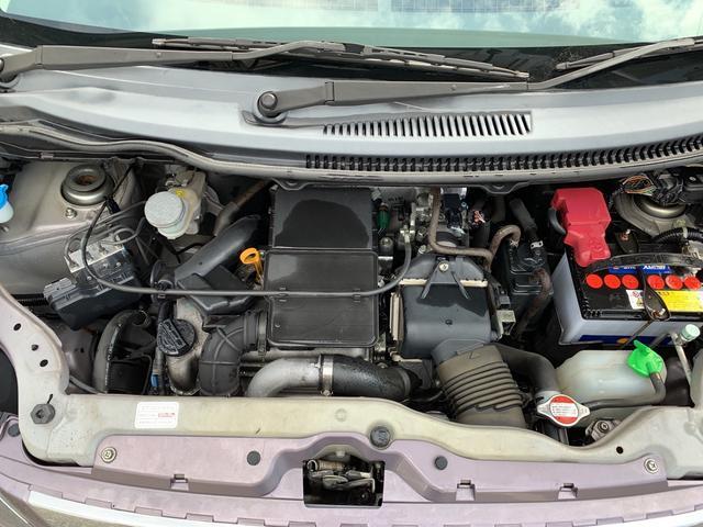 TX 4WD CDオーディオ スマートキー シートヒーター(18枚目)