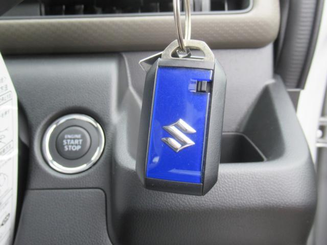 ハイブリッドFX 4WD 届出済未使用車 禁煙車 セフティーサポート ナビTV 衝突軽減ブレーキ(12枚目)