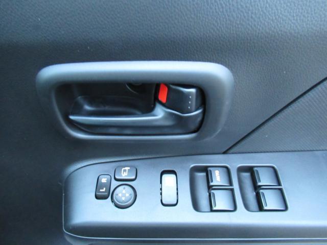 ハイブリッドFX 4WD 届出済未使用車 禁煙車 セフティーサポート ナビTV 衝突軽減ブレーキ(14枚目)