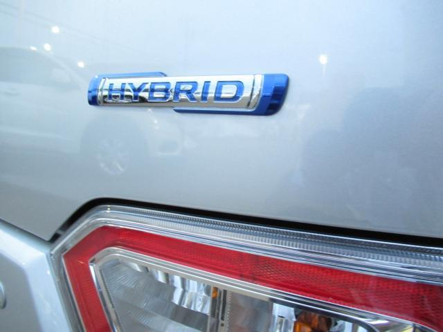 ハイブリッドFX 4WD 届出済未使用車 禁煙車 セフティーサポート ナビTV 衝突軽減ブレーキ(17枚目)