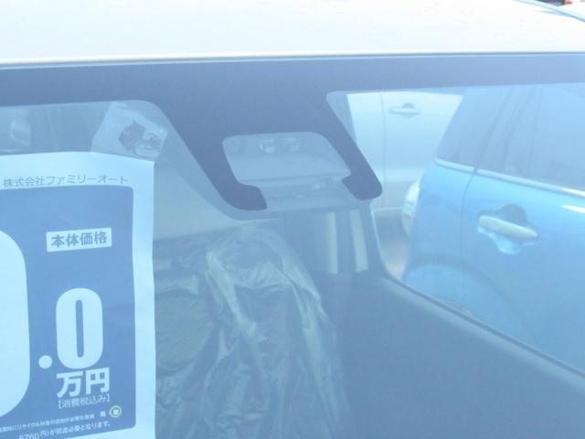 ハイブリッドFX 4WD 届出済未使用車 禁煙車 セフティーサポート ナビTV 衝突軽減ブレーキ(19枚目)