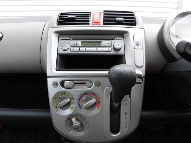 F 4WD ナビTV キーレス フルフラット CD(11枚目)