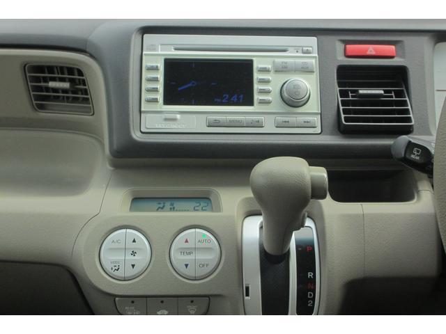 パステル 4WD バックカメラ スマートキー ベンチシート(11枚目)