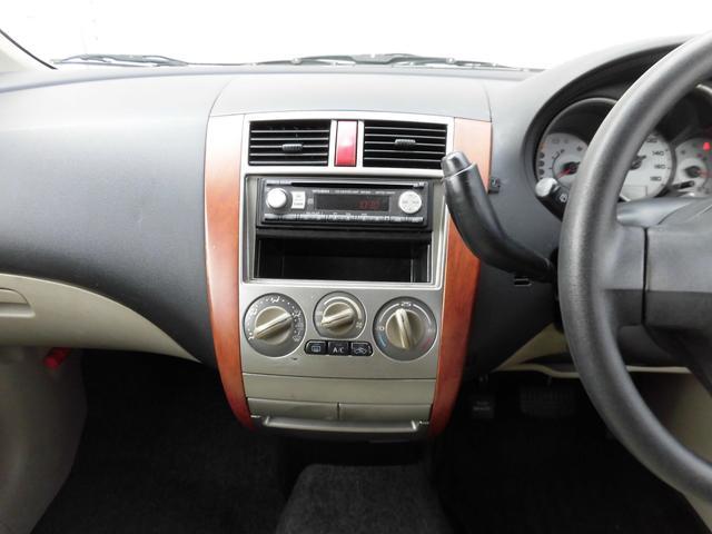 ベリー 4WD キーレス ベンチシート フルフラット(12枚目)