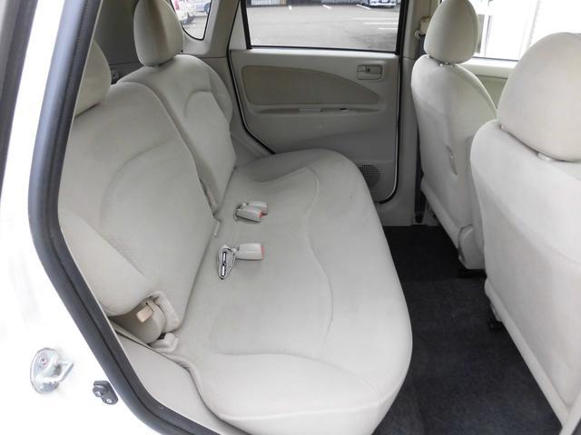 ベリー 4WD キーレス ベンチシート フルフラット(16枚目)