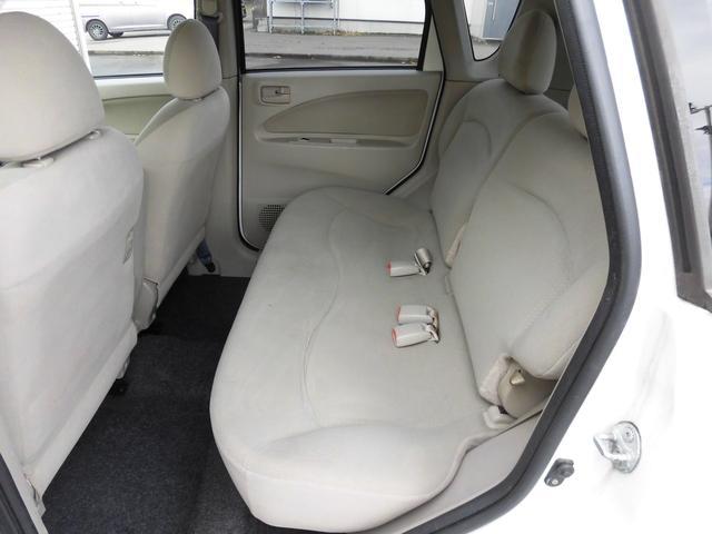 ベリー 4WD キーレス ベンチシート フルフラット(17枚目)