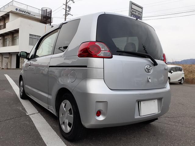「トヨタ」「ポルテ」「ミニバン・ワンボックス」「長野県」の中古車7