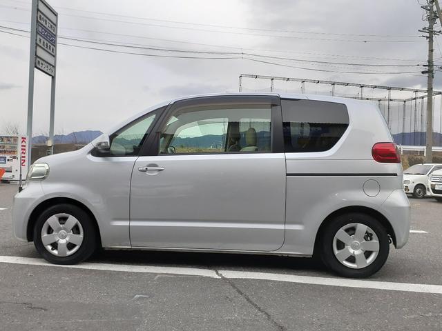 「トヨタ」「ポルテ」「ミニバン・ワンボックス」「長野県」の中古車8