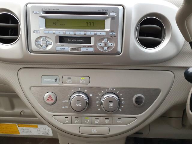 「トヨタ」「ポルテ」「ミニバン・ワンボックス」「長野県」の中古車18