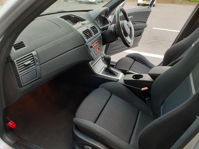 「BMW」「X3」「SUV・クロカン」「長野県」の中古車16