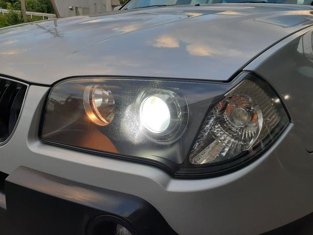 「BMW」「X3」「SUV・クロカン」「長野県」の中古車20